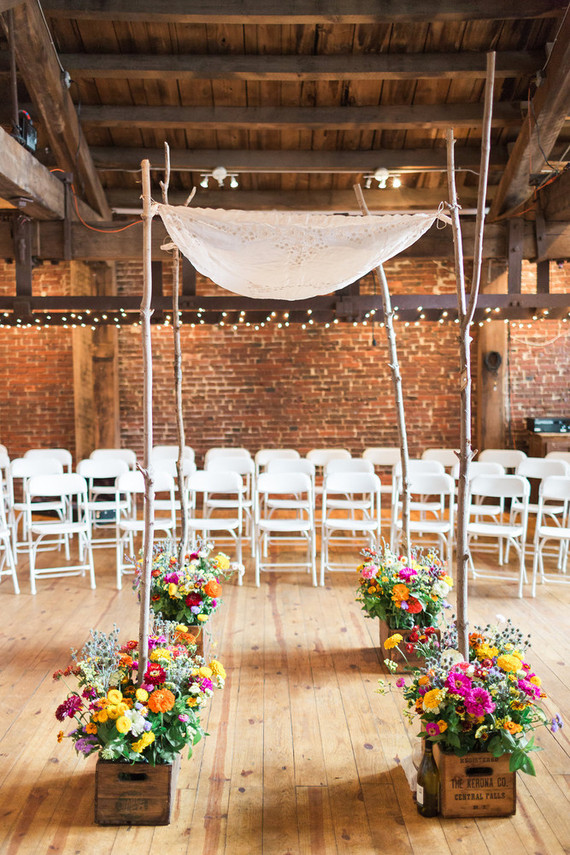Diy Summer Wedding Reception Ideas Budget Friendly Party Layer