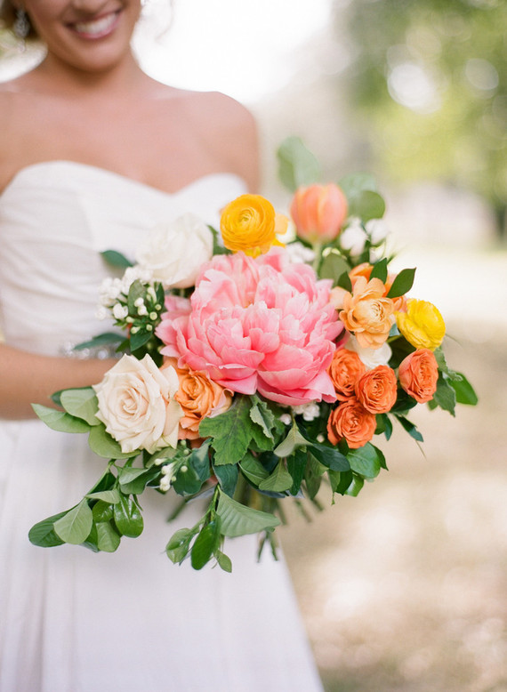 Wedding Bouquet Preservation Hawaii : Summer bridal bouquet wedding party ideas layer cake