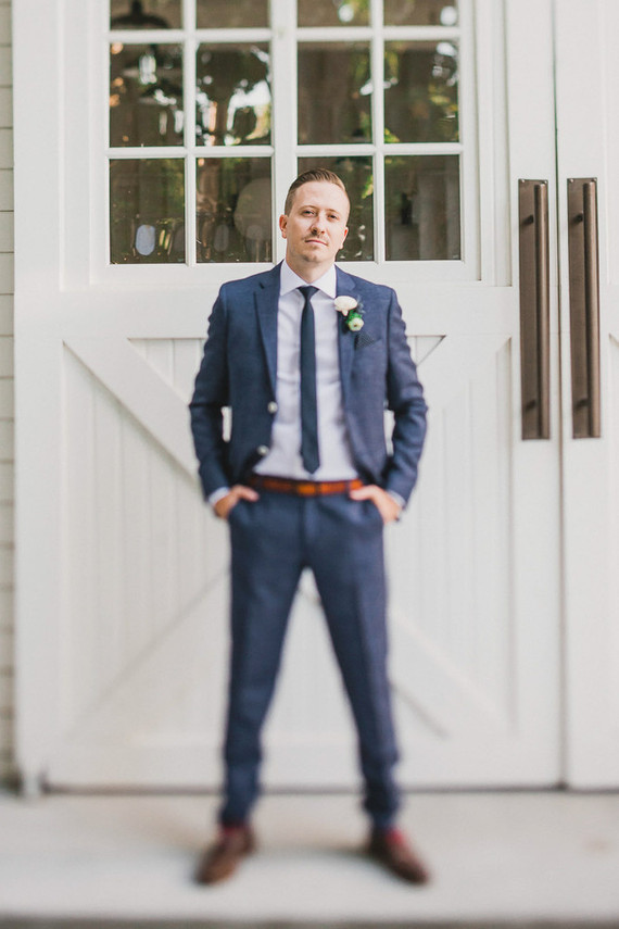navy groomsmen suit wedding amp party ideas 100 layer cake