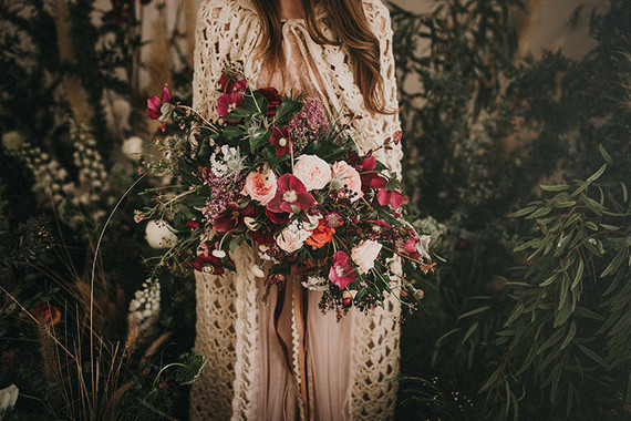 Woodland Floral Inspiration Wedding Amp Party Ideas 100