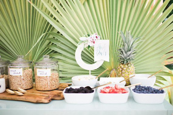 Tropical Baby Shower Ideas Wedding Amp Party Ideas 100