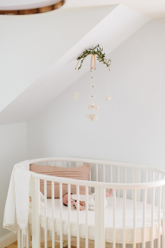 sweet simple nursery