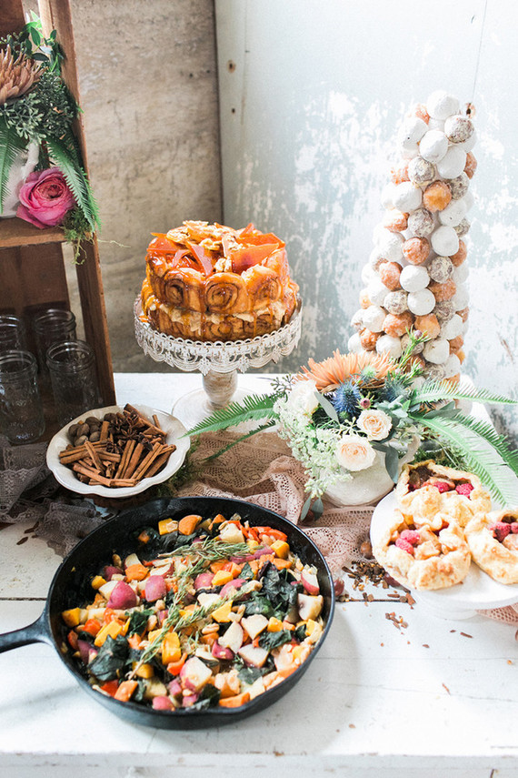Fall Brunch Ideas Wedding Amp Party Ideas 100 Layer Cake