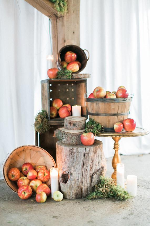 Fall Wedding Decor Wedding Party Ideas 100 Layer Cake