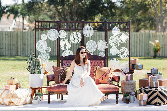Boho bridal shower brunch | Wedding & Party Ideas | 100 ...