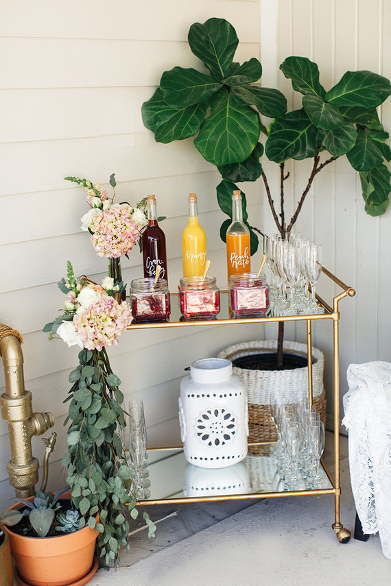 Boho Bridal Shower Brunch Wedding Amp Party Ideas 100