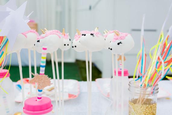 Bride And Groom Cake Pops New York