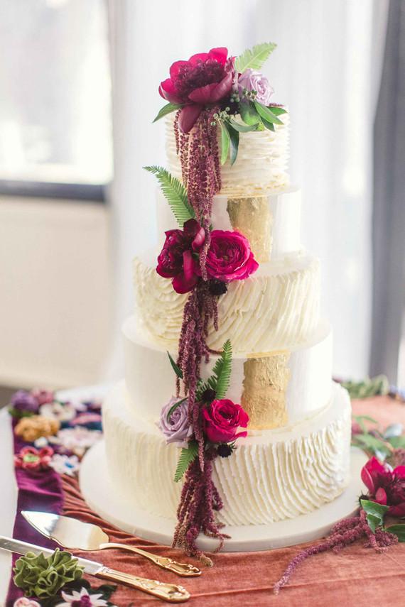 Jewel Tone Wedding Cake Wedding Amp Party Ideas 100