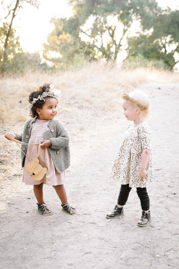 fall kids fashion with Shop Bitte