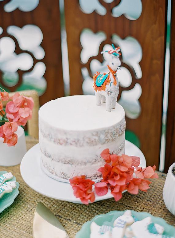 Boho Llama Baby Shower Wedding Amp Party Ideas 100 Layer