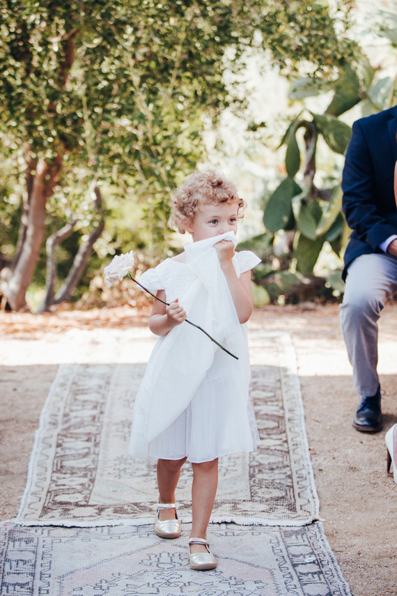 Stylish Malibu wedding on 100 Layer Cake