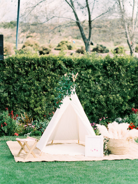 Kidchella themed girls birthday party for Amanda Stanton