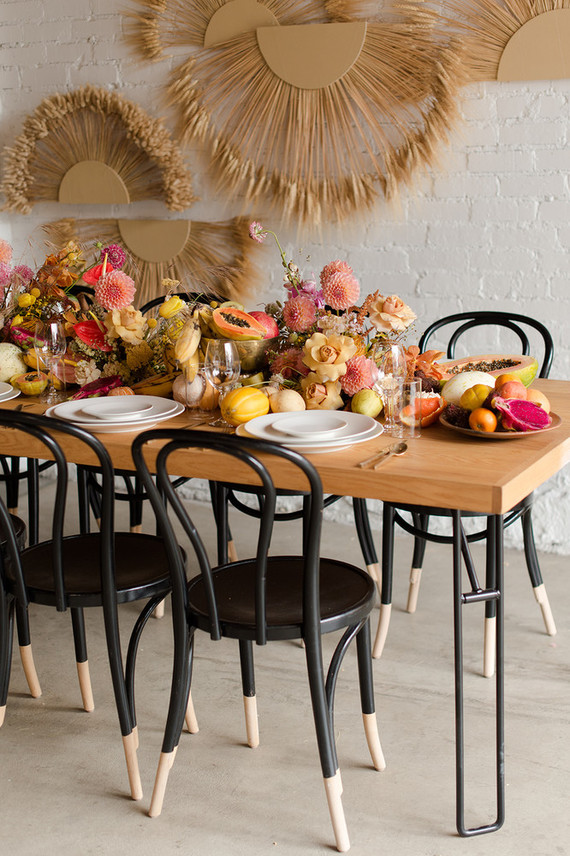 Tropical summer party vibes at Office Party in LA