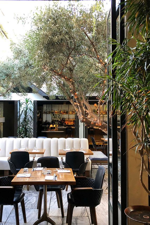 10 Amazing restaurants for a winter wedding in LA | Ysabel