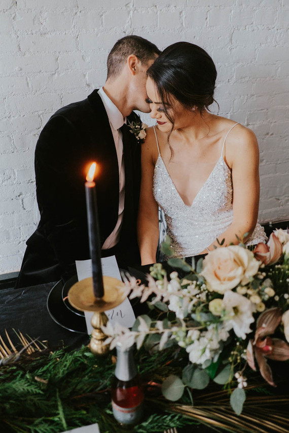 NYE elopement ideas