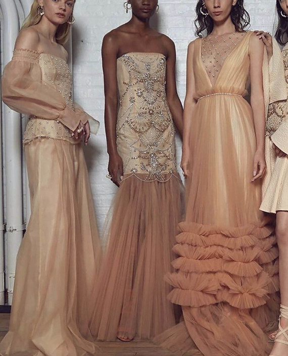 Get inspired for the Oscars with these dreamy designer dresses