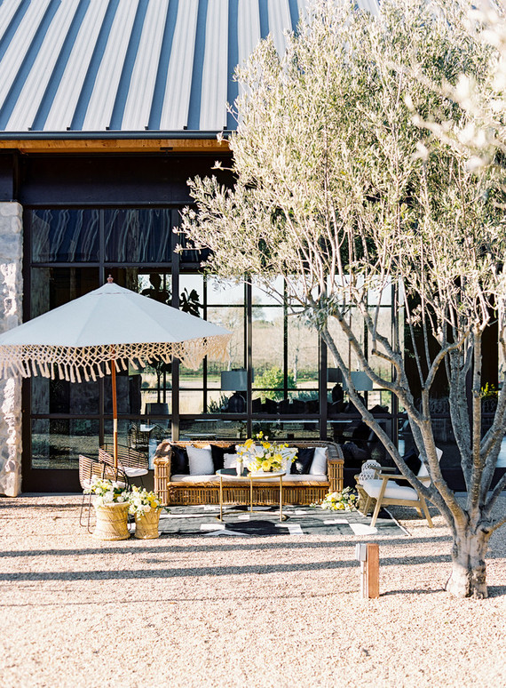 New Santa Ynez wedding venue: Brave and Maiden Estate