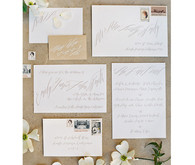 Betsy Dunlap Sunstone wedding suite