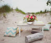 Beach reception inspiration