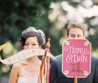 Custom Whimsical Signs