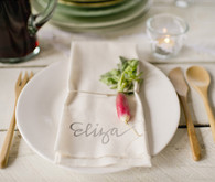 Farm-to-Table Place Setting