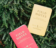 Field Notes State Books