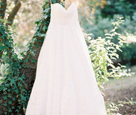 Strapless Lovely Bride LA Gown