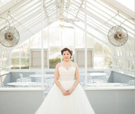 Tara Keeley Strapless Ball Gown