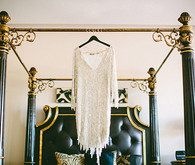 The Great Gatsby 1920s Inspired Gown