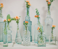 Vintage Kansas City Wedding Decor