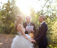 Southern California Elopement Ceremony