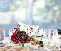Waterfront Ranch Wedding