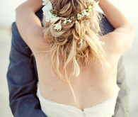 Wedding Hairstyle