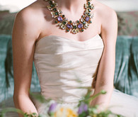 Vintage Austin Wedding Jewlery