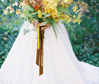 Rustic Fall bouquet