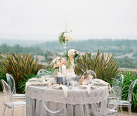 Southern California Tablescape