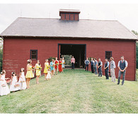 Vintage Mexican Fiesta Inspired Wedding Ceremony