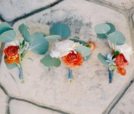 Napa Valley Wedding Boutonnieres