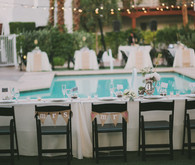 Whimsical Palm Springs Wedding Venue