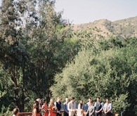 Southern California Ceremony