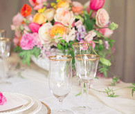 Vibrant Spring Wedding Inspiration