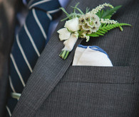 Grooms Boutonnieres
