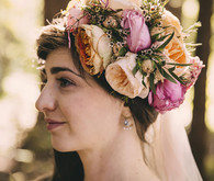 Vintage Wedding Headpiece
