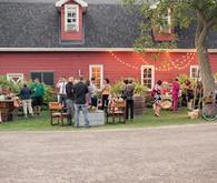Rustic Fall Wedding Reception Wedding Amp Party Ideas