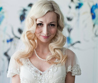 Whimsical Australian Wedding Bride