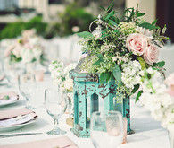 Tablescape decor