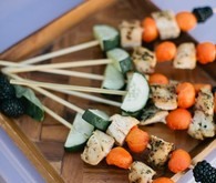 Party kabobs