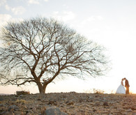 South Africa Wedding Portraits