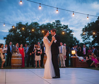 Elegant Charleston first dance