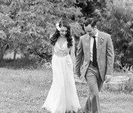 Vintage Portugal Wedding